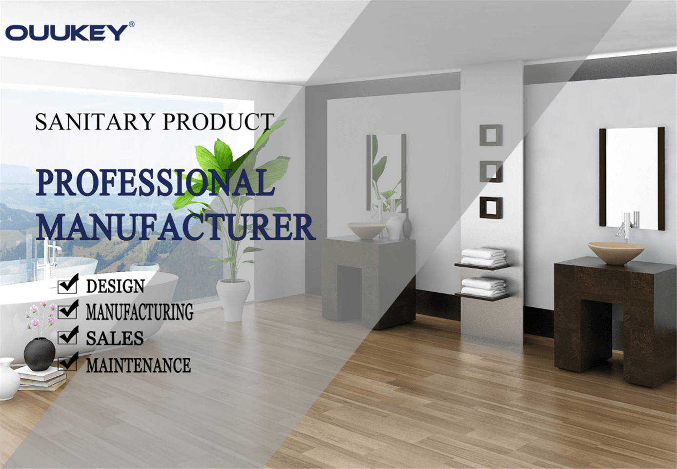 ouukey faucet supplier
